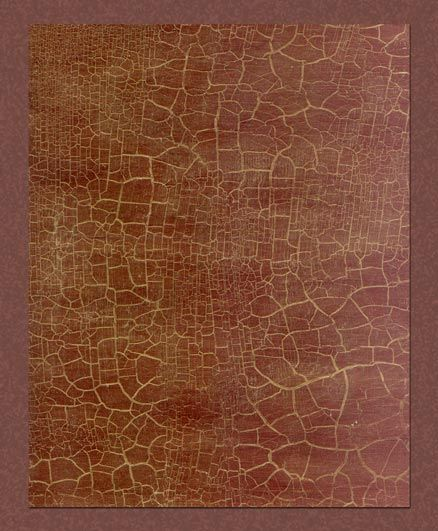 Crackle faux painting sample faux finishes pinterest