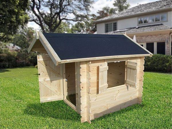 cabane en palette bande transporteuse caoutchouc. Black Bedroom Furniture Sets. Home Design Ideas