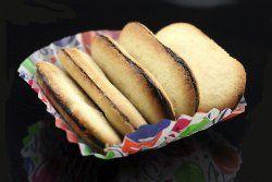 Homemade Pepperidge Farm Milano Cookies | Desserts | Pinterest