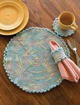 Crochet Pattern - Shell Wrist Warmers - Lulu Loves Blog