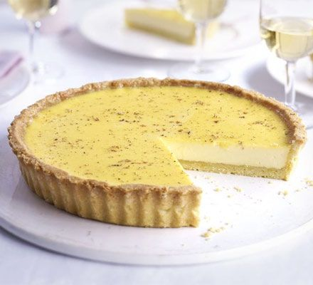 ... tart with white wine custard caramel nut tart caramel egg custard tart