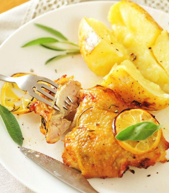 chicken recipe with lemon capers and oregano recipes grilled chicken ...
