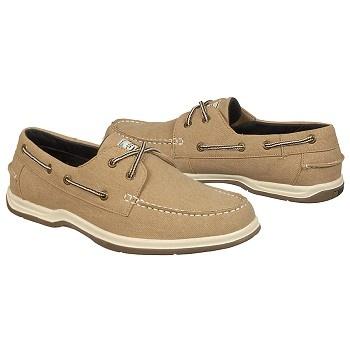 ISLAND SURF Dock Shoes (Parchment) - Men's Shoes - 13.0 M