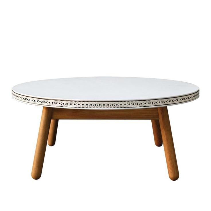 Brogue Coffee Table