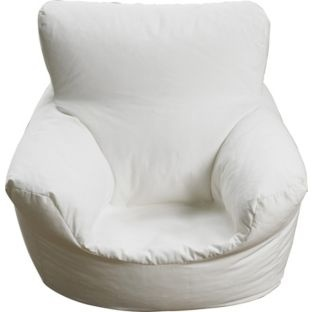 FufSack Tan Twill Bean Bag Chair - Free Shipping Today - Overstock.com ...