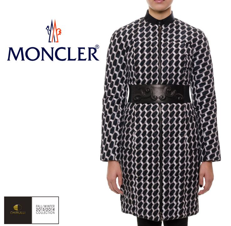 MONCLER On Line la Nuova Collezione A/I 2013/14 su ChirulliShopcom