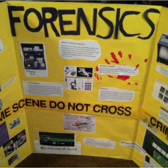"""Home » Search results for """"The Science Spot Forensic Science"""""""