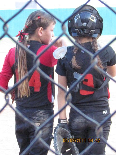 Softball Pitcher And Catcher Relationship Quotes Softball Pitcher And Catcher