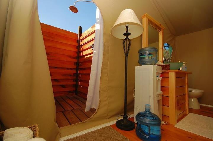 Bathroom camping amp hostel ideas pinterest