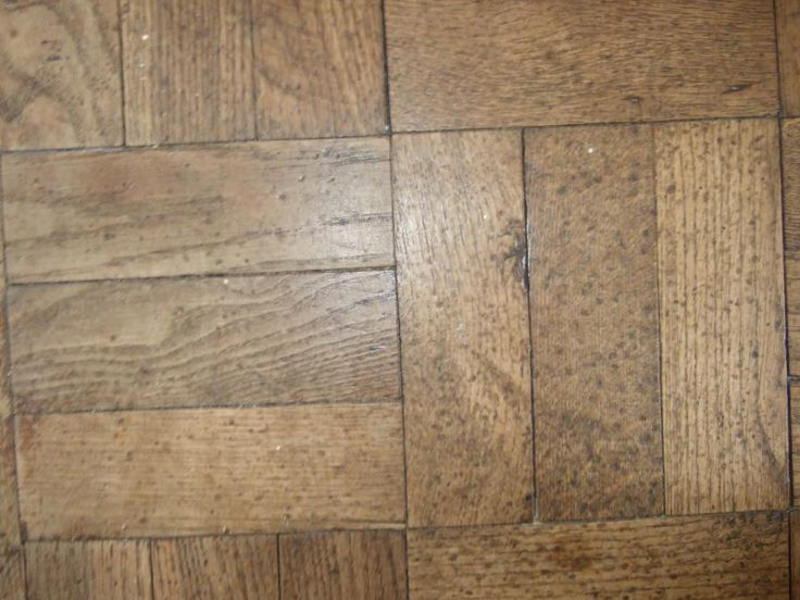 Parquet Flooring Floor Tile Size