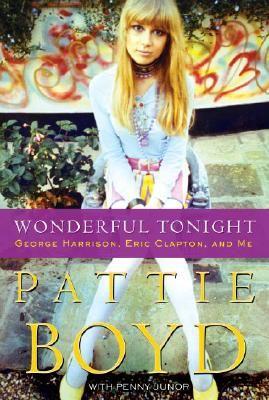 Pattie Boyd <3
