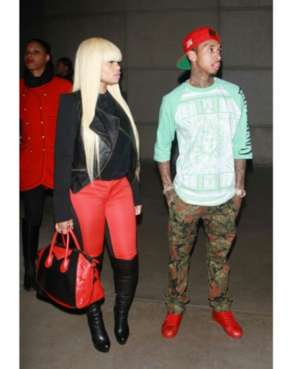 Week End Style Tyga Urban Outfit For Men Pinterest