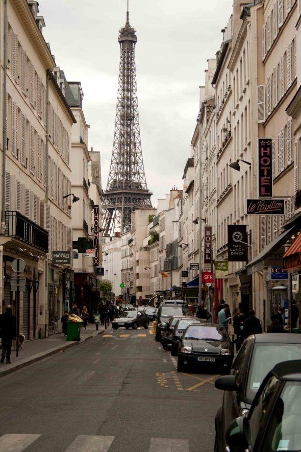 paris city street hd - photo #41