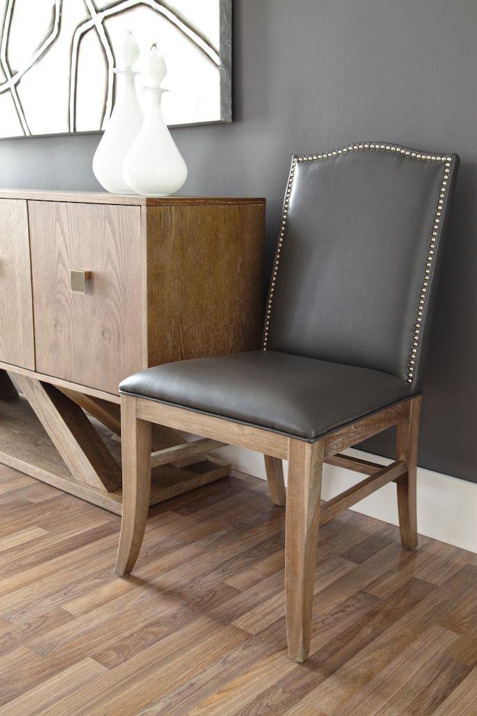 Chambre Couleur Bleu Et Marron : SunPan  Maison Dining Chair  Home  Dining  Pinterest