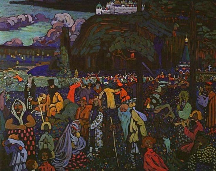 ワシリー・カンディンスキーの画像 p1_37