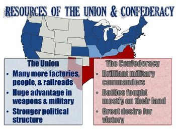 north south comparison civil war Comparing and contrasting the north and south directions - copy the information below on your own paper, comparing and contrasting the north and south in the mid-1800's make a chart like the one below so you can see the differences.