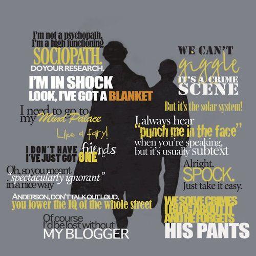 Bbc sherlock john quotes