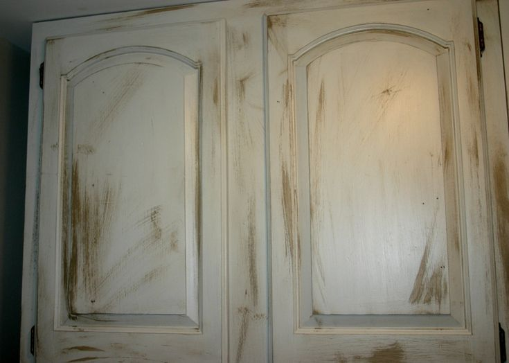 Dry brush technique paint cabinets home ideas pinterest for Best brush for painting cabinets