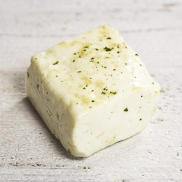 High Weald Dairy Halloumi. 150g organic sheeps milk £3.95