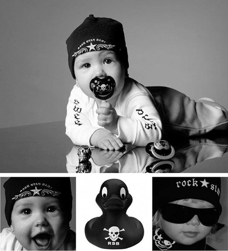 Rock Star Baby | Baby