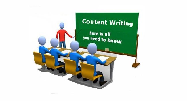 creative english writing courses in bangalore