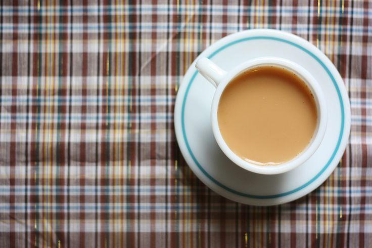 Masala Chai Tea | Drinks | Pinterest