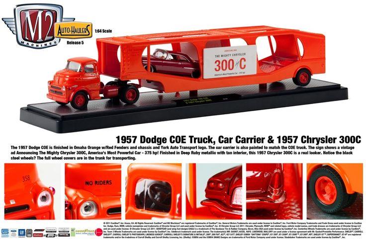 Dodge haulers autos post for Premier motors elkhart indiana