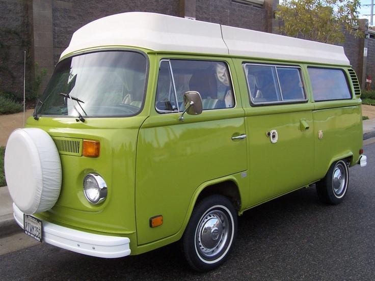 Volkswagen Camper Craigslist Autos Post