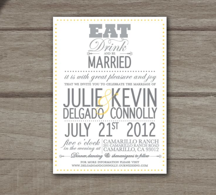 1000 Images About Eat Drink And Be Married On Pinterest: Pin By Amanda Fletcher On Inviting Affairs