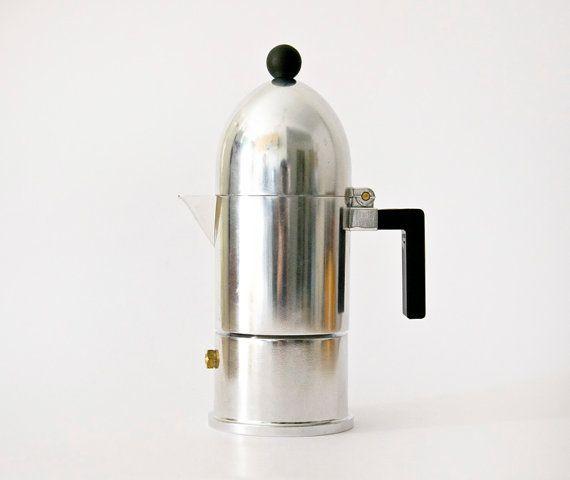 Alessi Italian Coffee Maker : Pinterest