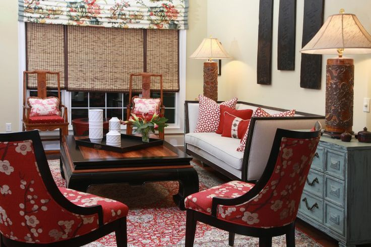 asian inspired living room asian inspiration pinterest. Black Bedroom Furniture Sets. Home Design Ideas