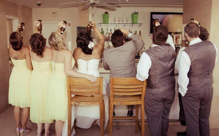 Cute wedding shot!!!