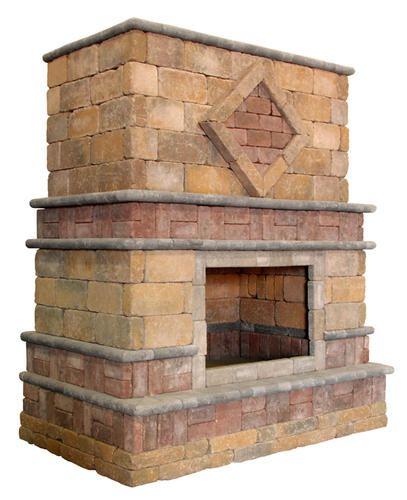 holland fireplace at menards menards pinterest