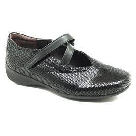 Wolky Shoes. Passion in Black Suede. $170.00