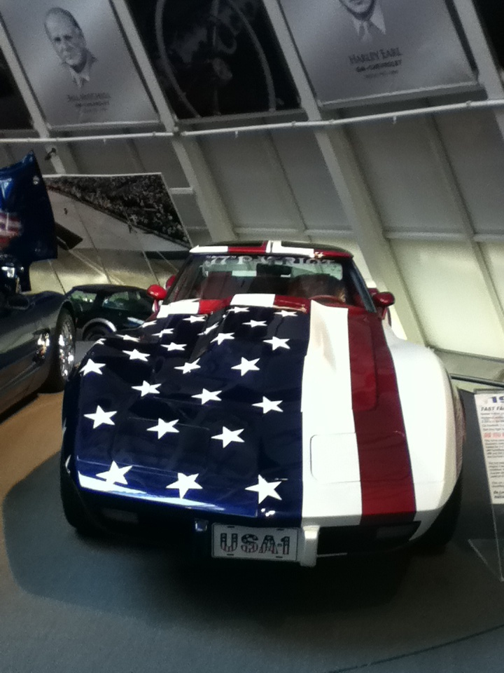 corvette museum bowling green ky made in detroit pinterest. Cars Review. Best American Auto & Cars Review