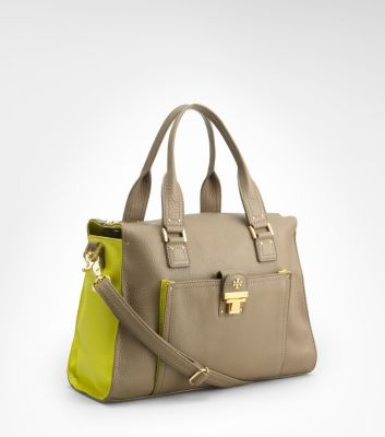 Handbag by Tory Burch