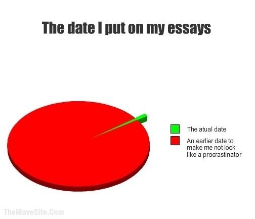 my essays