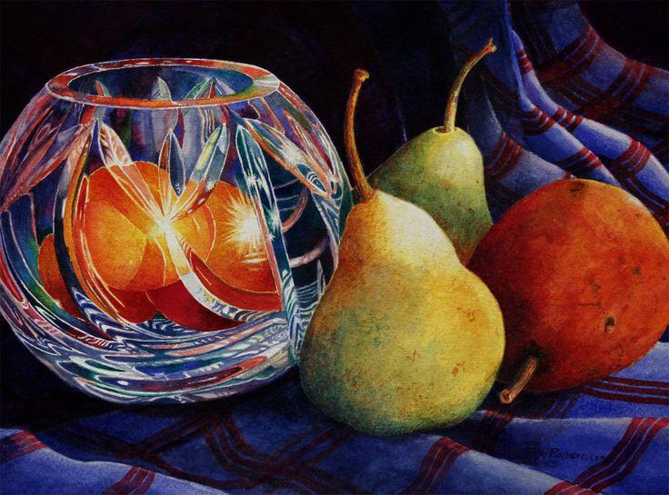 Roger Rockefeller  —   Crystal & Pears(1800×1333)