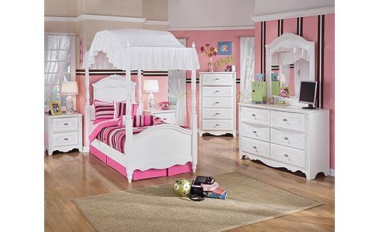 Combed Room Sets For Kids : Exquisite Poster Bedroom Set - For Nova!! :-)