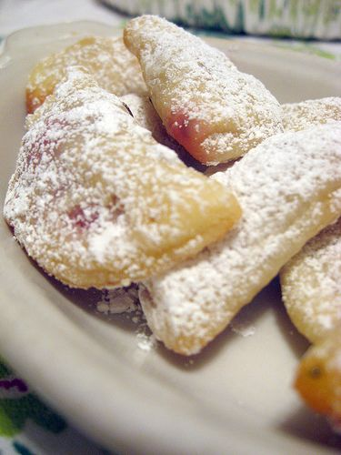 Raspberry Kolaches | Recipes | Pinterest
