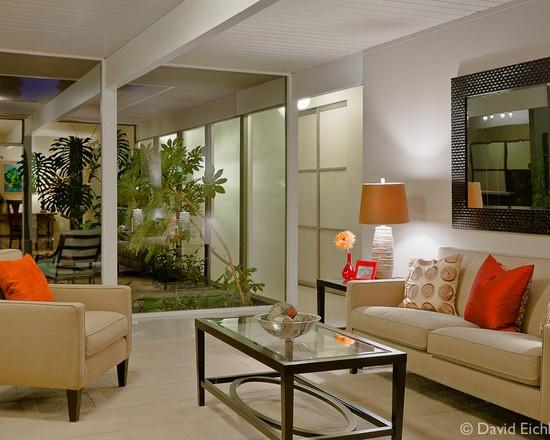 home atrium design the image kid has it. Black Bedroom Furniture Sets. Home Design Ideas