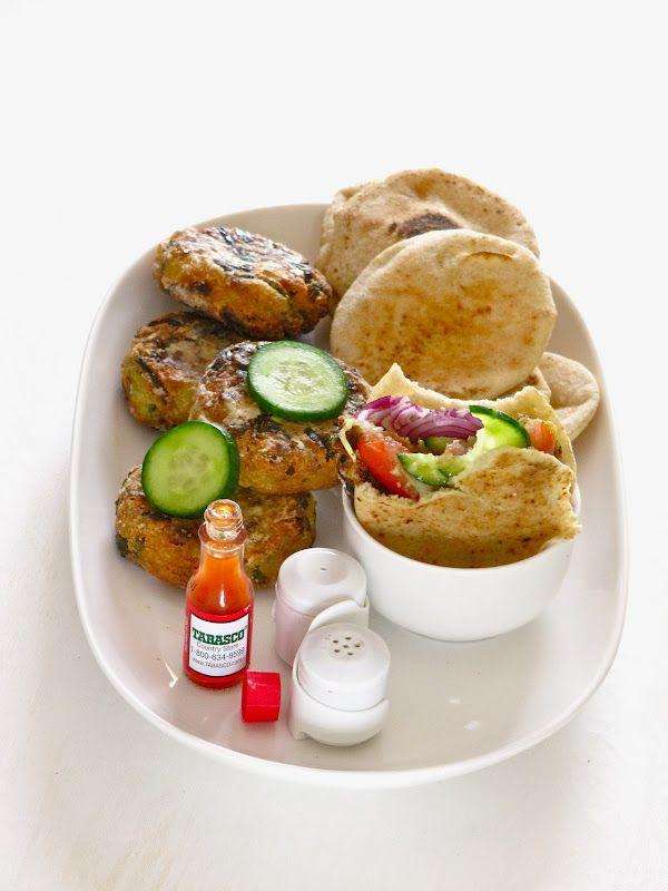 Potato Croquettes — Aloo Tikki   Vegan FTW!   Pinterest
