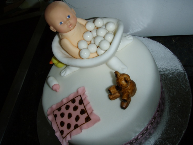 Birthday Cake For Baby Doll ~ Baby doll birthday cake ideas image inspiration of and decoration