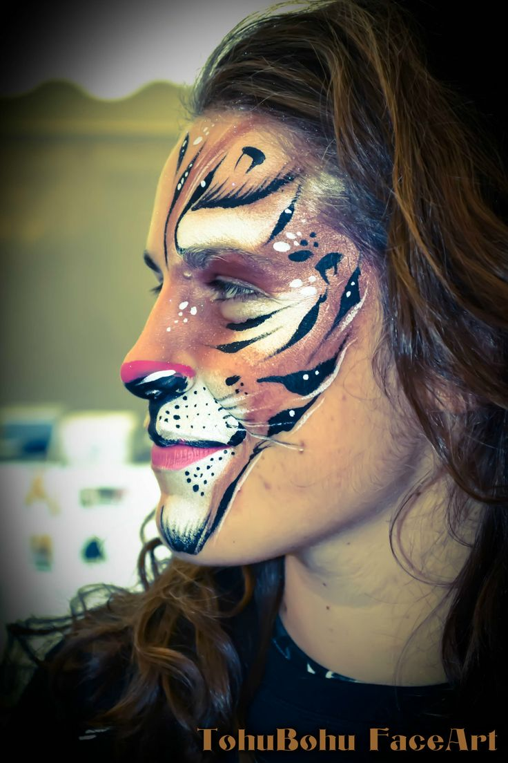 Pin by tohu bohu maquillage artistique face and bodyart on mes maqui - Maquillage pin up ...