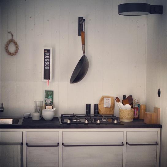 Leva Husfabrik Kok Jansson : Jansson kitchen by Leva Husfabrik