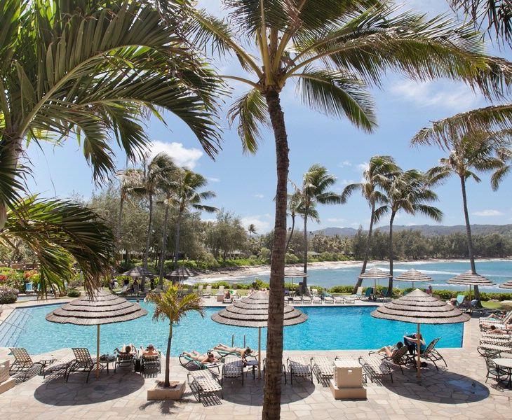 gallery hawaii honeymoon resorts