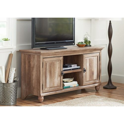 Better Homes And Gardens Weathered Better Homes And Gardens Crossmill Fireplace Media Console