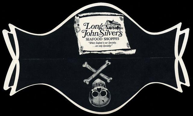 long john silver's memorial day