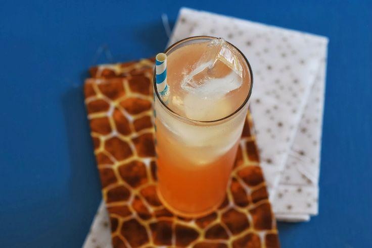 Homemade Grape Soda // Call Me Fudge | Imbibe | Pinterest