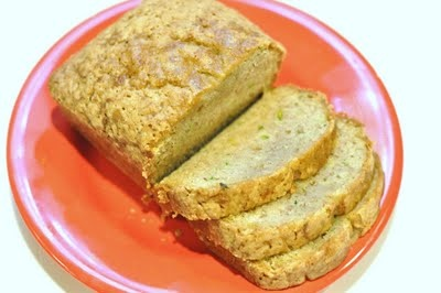 bread my special zucchini bread moist zucchini bread is a foolproof ...